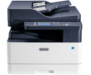 МФУ Xerox B1025 DN/DNA
