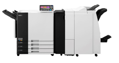 Ризограф Riso ComColor GD 7330