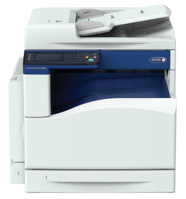 МФУ Xerox DocuCentre™ SC2020